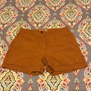 Women's Hiking Shorts